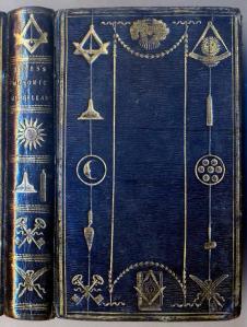 povey binding