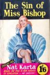 The Sin of Miss Bishop