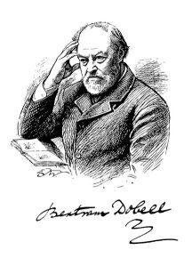 Bertram Dobell