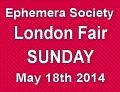 Rare Book Week - Olympia 2014 (4/6)