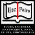 Rare Book Week - Olympia 2014 (3/6)