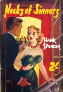 Hank Spencer