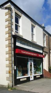 The Keel Row Bookshop