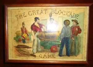 The Great Blockade