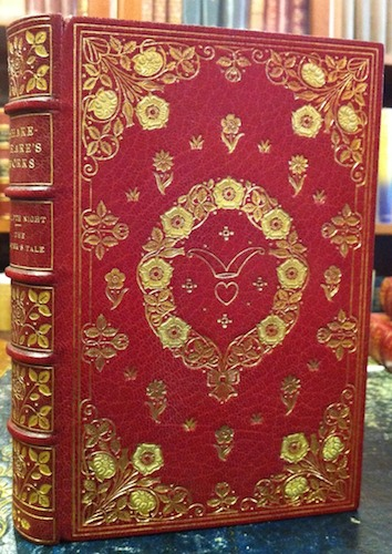 World Rare Book Day (6/6)