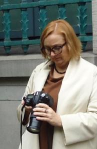 Barbara van Benthem
