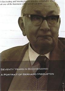 Bernard Middleton