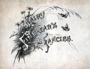 Fairy Fine-Ear's Fancies