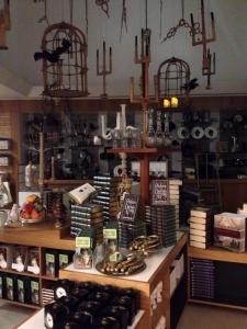 BL Gothic Shop