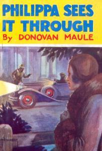 Donovan Maule