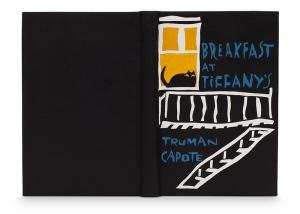 Patricia Grillo -Breakfast at Tiffany's