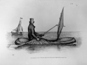 Boat-Cloak