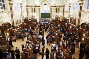 Chesea Book Fair