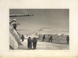 Cricket on the Ice