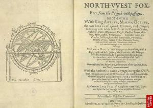 North-West Fox