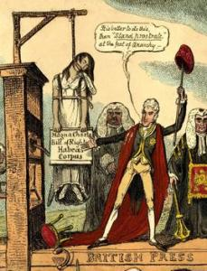 Cruikshank Detail