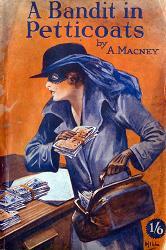Bandit in Petticoats