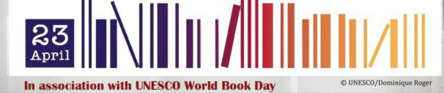 UNESCO World Book day