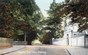 Castlebar-Hill