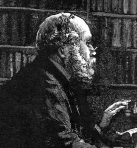 Edward Grose Hodge