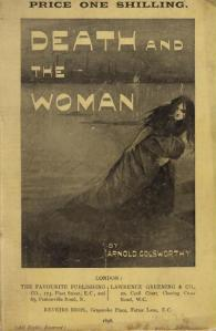 Death and the Woman