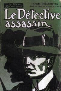 Detective Assassin