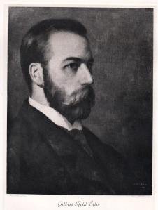 Gilbert Ifold Ellis