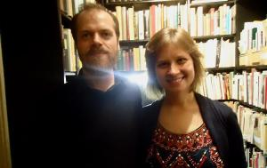 Derek & Anna Walker