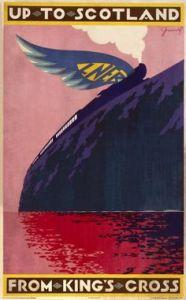 LNER Poster