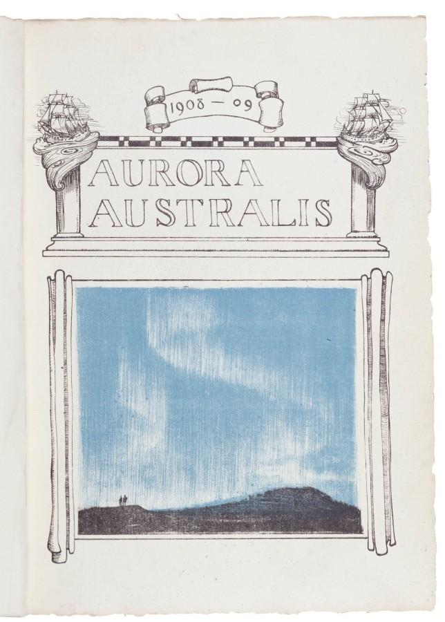 Aurora Australis