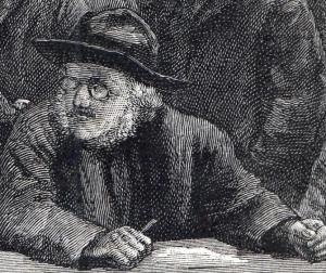 Edward Cambridge Stibbs