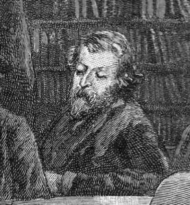 Henry Newton Stevens