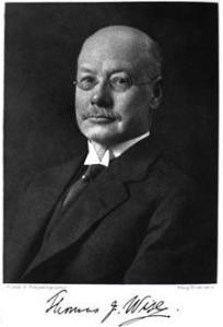 Thomas J. Wise