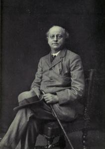 Frank Karslake