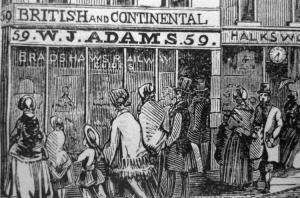 Adams Detail