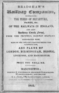 bradshaw 1842