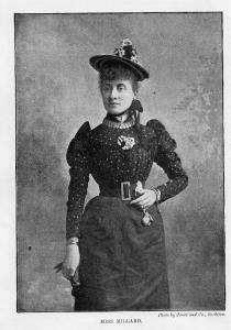Clara Millard