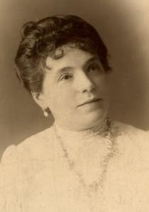 Rachel de Solla.