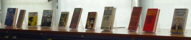 Larkin Books