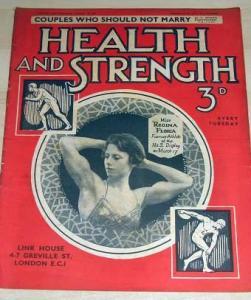 healthstrength