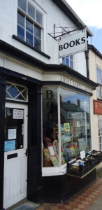 High Street Books, Honiton