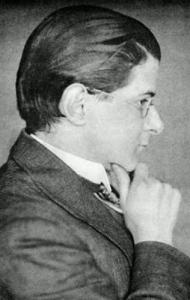 Thomas Burke 1886-1945