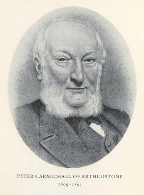 Peter Carmichael