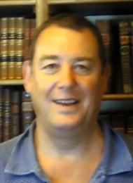 Neil Summersgill