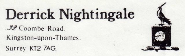 nigtingale