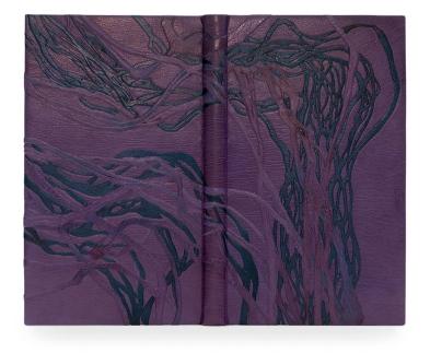 Sundrie Pieces - binding by Kaori Maki