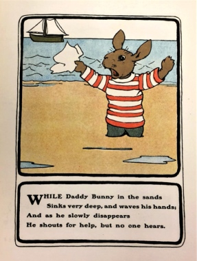 """""""The Bunny Book"""""""