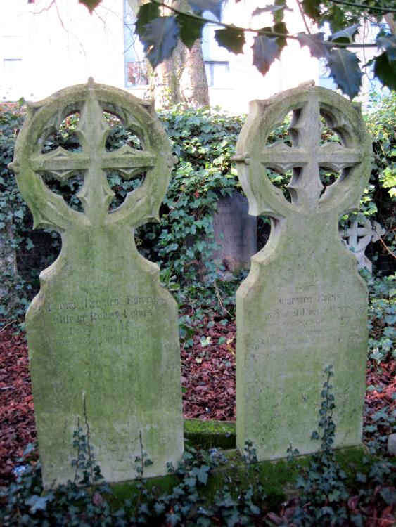 Bowes Headstones