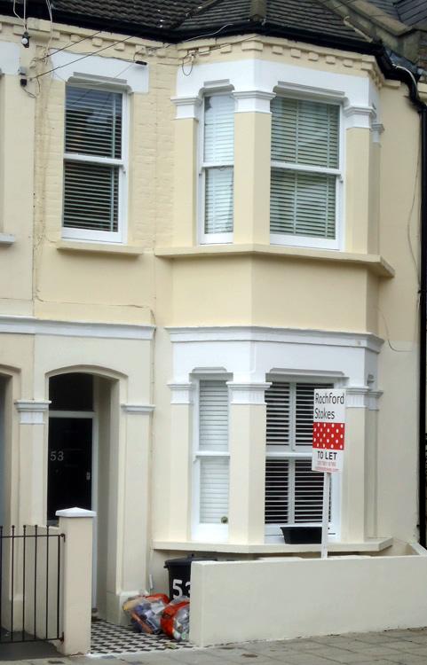 No. 53 Mossbury Road