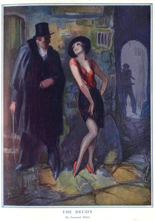 Decoy Tatler 29 May 1929